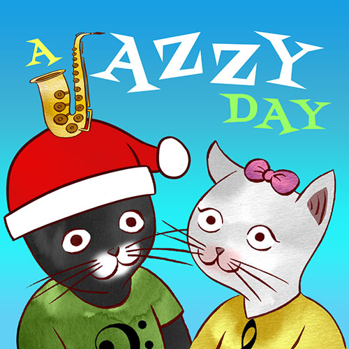 A Jazzy Day, Music Education App