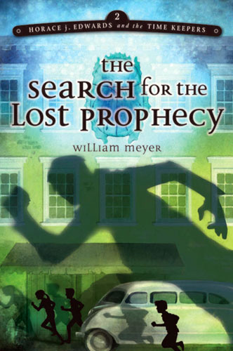 The Search for the Lost Prophecy
